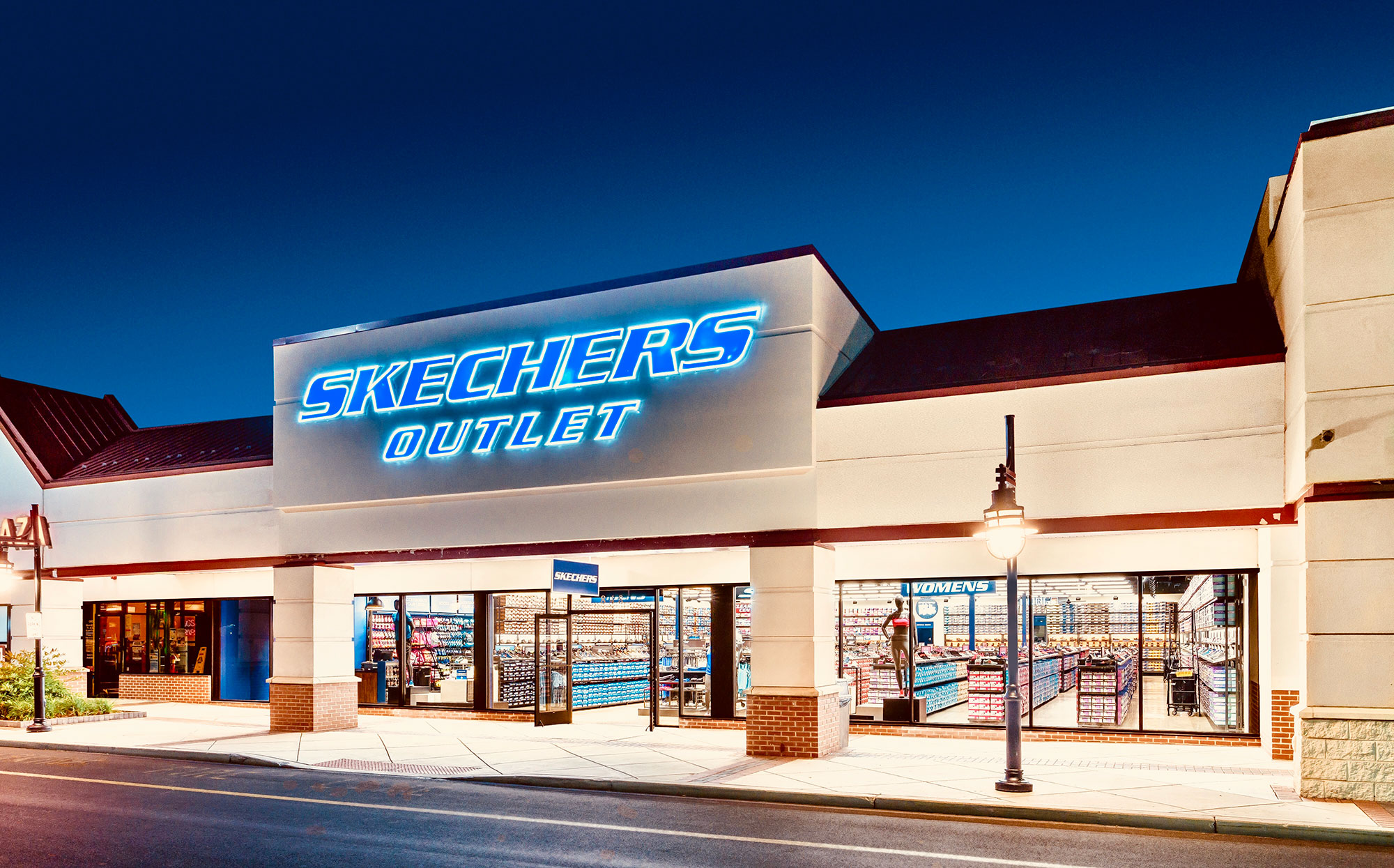 Skechers Shoe Outlet On S Dixie Hwy Cutler Bay Fl